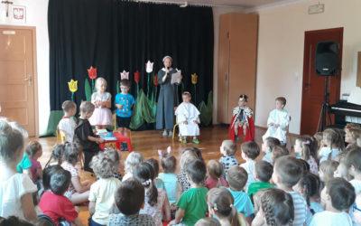 Przedstawienie o św. Wojciechu