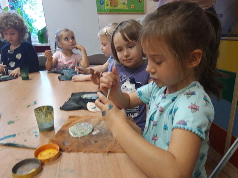 Ceramika – usprawnienie ręki w praktyce
