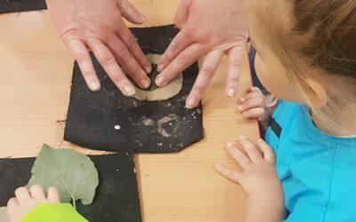 Usprawniamy rękę i rozwijamy mózg – ceramika