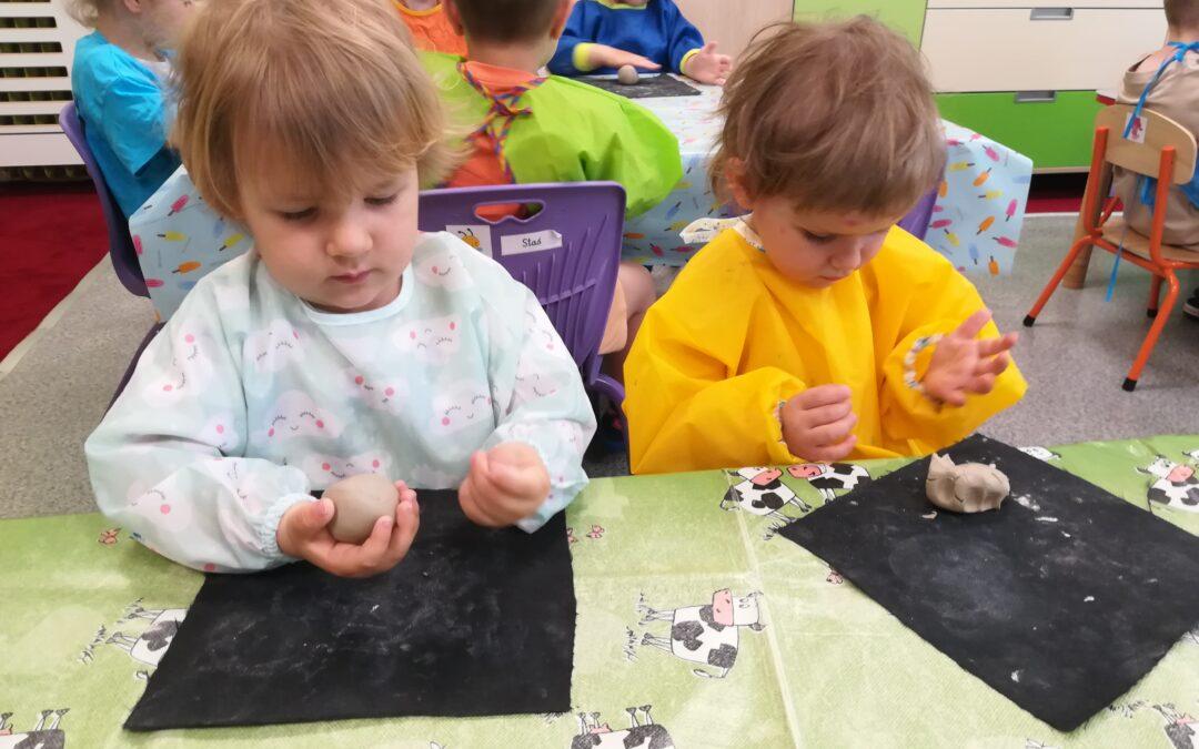 Zajęcia ceramiczne