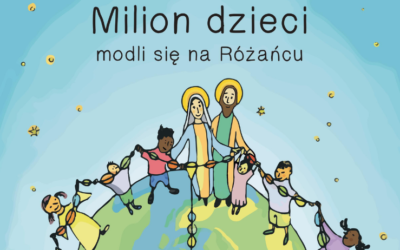 #miliondziecimodlisięnaróżańcu